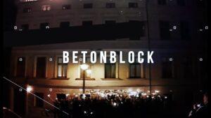 Komplott & Chris Ares - Betonblock
