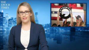 Die Q Community reagiert auf Medienangriffe