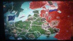 WESTLICHE KRIEGSPROPAGANDA GEGEN RUSSLAND