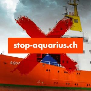 STOP AQUARIUS !