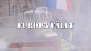 Bloody32 - Europa fällt