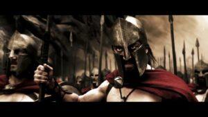 In Tyrannos - Spartas Gesetz (Video)