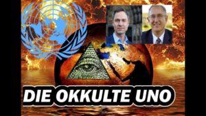 Prof.Dr.Walter Veith feat. Dr. Daniele Ganser - Die Okkulte Uno