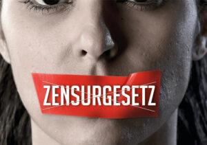 Minderheitenschutz braucht keine Zensur !