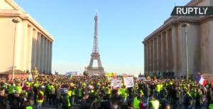 ActeXV Runde 15 und das französische Volk steht immer noch !