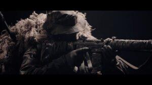 Späher der Infanterie