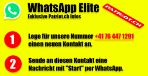 WhatsApp Elite +41 76 447 1291