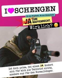 Operation Libero versenkt !