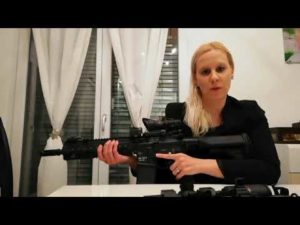 Videos aus dem Volk zum EU-Waffenrecht NEIN!