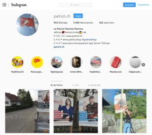 Instagram Zensur: Wir sind nach 7 Wochen wieder zurück!