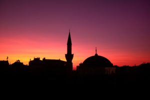 Nationalratswahlen 2019: Islamisierungsfreunde nicht wählen