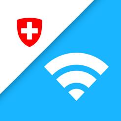 Alertswiss App