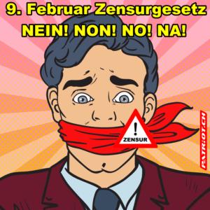 Zensurgesetz NEIN! NON! NO! NA! Grafiken runterladen & verteilen!