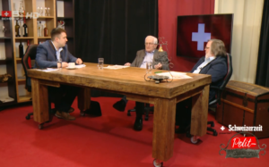 Abstimmungsdebatte «Erweiterung Rassismus-Strafnorm»: Ja oder Nein?