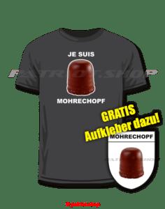 Mohrenkopf Mohrechopf