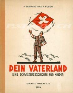 DEIN VATERLAND - Bertrand P. und Robert P.
