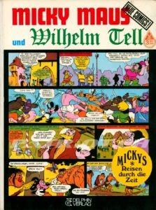 MICKY MAUS und Wilhelm Tell