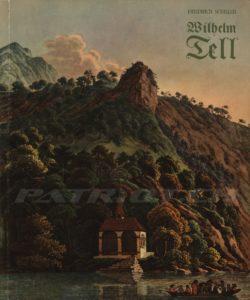 Wilhem Tell - Landibuchverlag Zürich