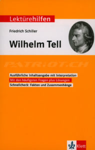 Wilhelm Tell - Lektürehilfen - Becker Herbert