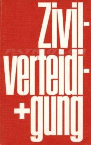 Zivilverteidigung - Schweizer Armee