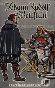 Johann Rudolf Wettstein - SJW 549 - Teuteberg René