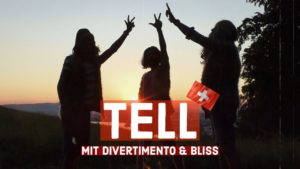 BLISS Tell - Parodie mit Divertimento & Bliss