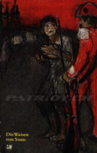 Die Waisen von Stans - SJW 1104 - Eberhard Ernst