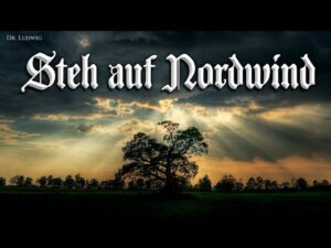 Steh auf Nordwind [German neofolk song][+English translation]
