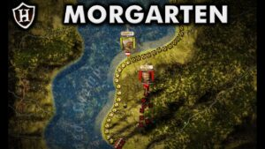 Battle of Morgarten, 1315 ⚔️ Rise of the Swiss