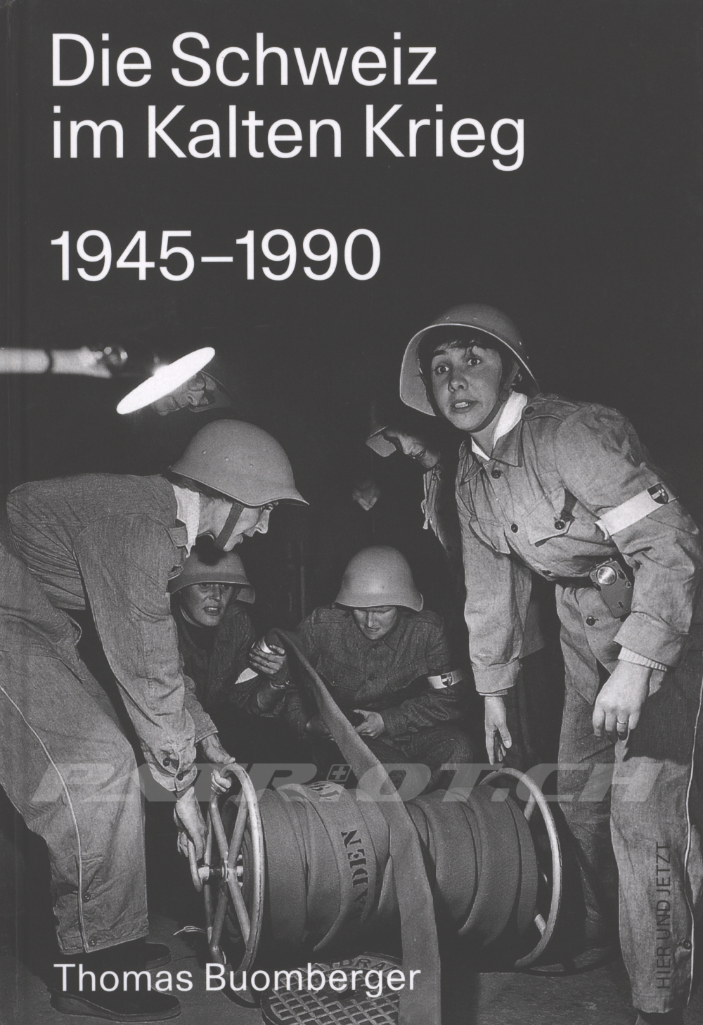 Kalter Krieg - 1945-90