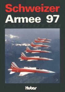 Schweizer Armee 1980