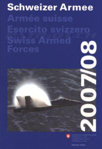 Schweizer Armee 2007/08 - Chef der Armee