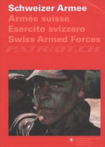 Schweizer Armee 2009 - Kommunikation Verteidigung, Departement VBS
