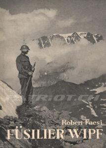Grenzbesetzung - 1. Weltkrieg - 1914-18