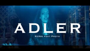 Runa feat Proto – ADLER [NDS Records Offiziell Video Freetrack]