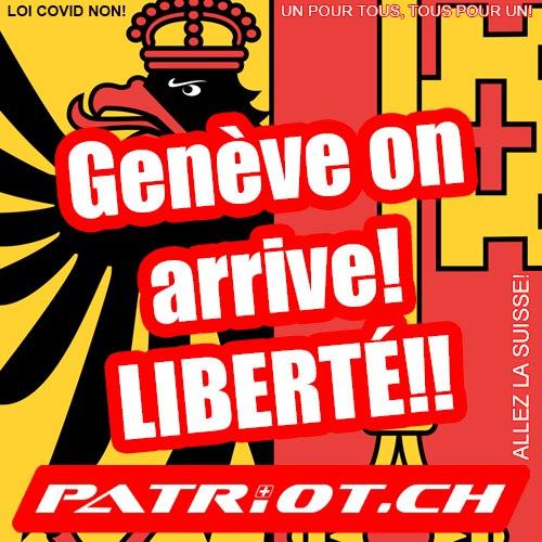 Genève GE 29.05.2021