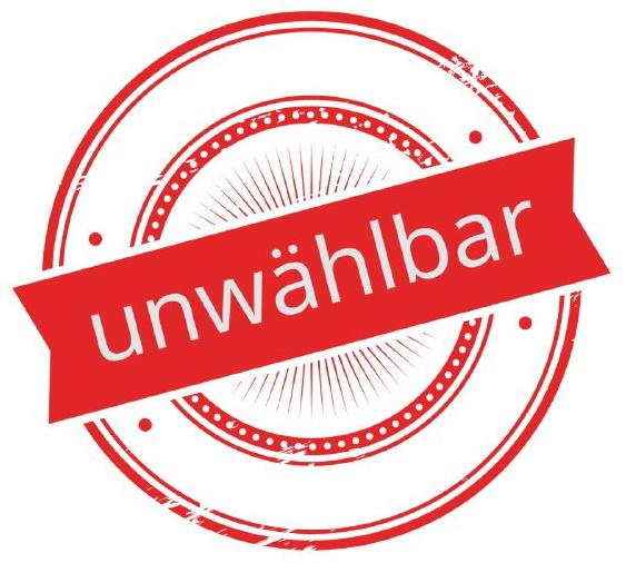 unwählbar.ch