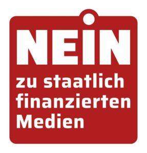 Nein zu Staats-Medien!