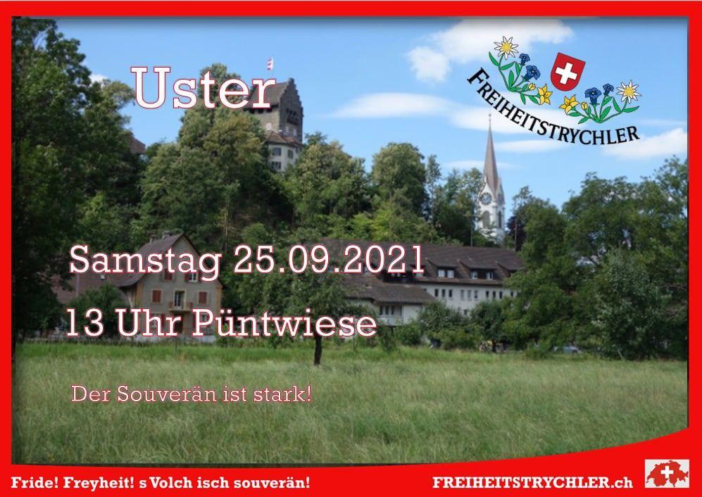 freiheitstrychler.ch