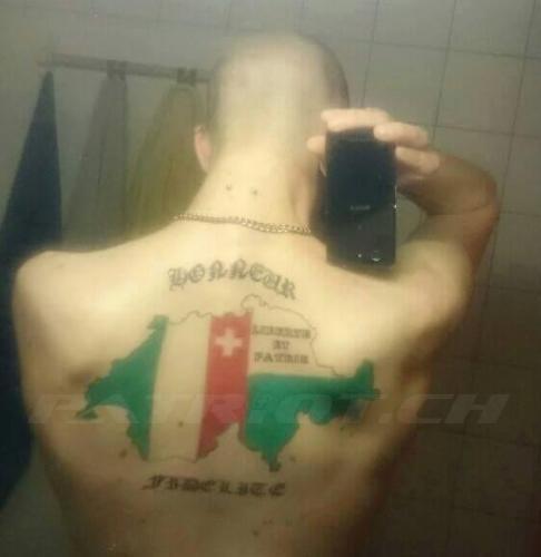 #tattoo #tattoos #neuchâtel #neuenburg #vaud #waadt