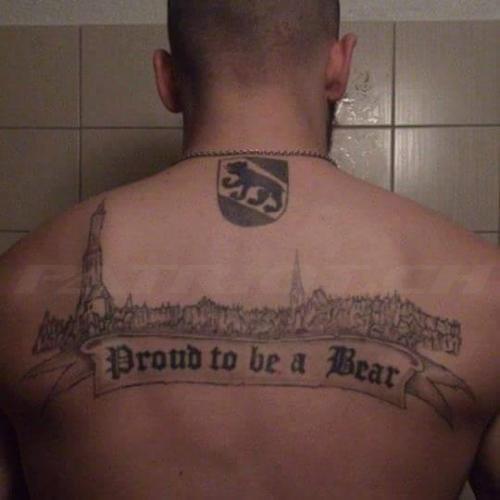 #tattoo #tattoos #bern