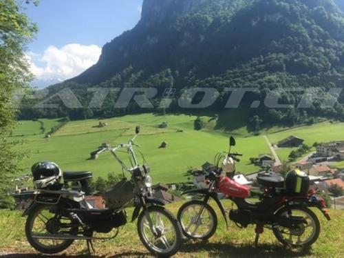 #töffli #moped