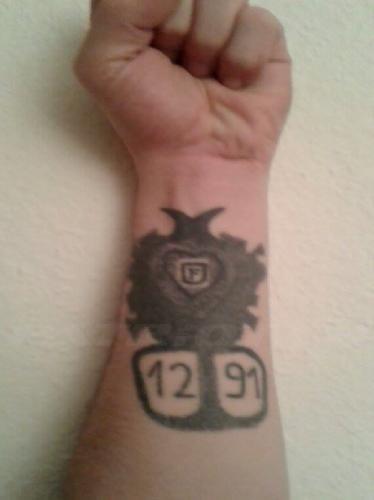 #tattoo #tattoos #1291