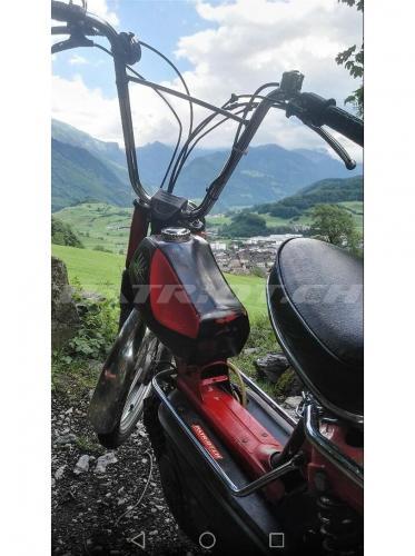 #töffli #mofa #moped