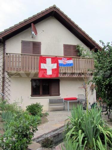 #fahne #kroatien #1august #nationalfeiertag #bundesfeier #fêtenationale #1eraoût #festanazionale #1agosto