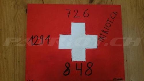 #1291 #848 #726 #patriotch #1august #nationalfeiertag #bundesfeier #fêtenationale #1eraoût #festanazionale #1agosto