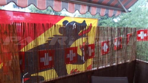 #fähnli #fahne #bern #svp #weltrekord #1august #nationalfeiertag #bundesfeier #fêtenationale #1eraoût #festanazionale #1agosto