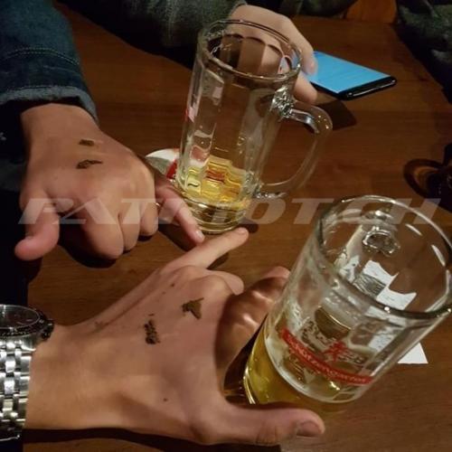 #bier #schützengarten #schnupf #schnupfen #priis #tradition