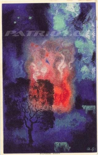 #postkarte #höhenfeuer #1august #nationalfeiertag #bundesfeier #fêtenationale #1eraoût #festanazionale #1agosto
