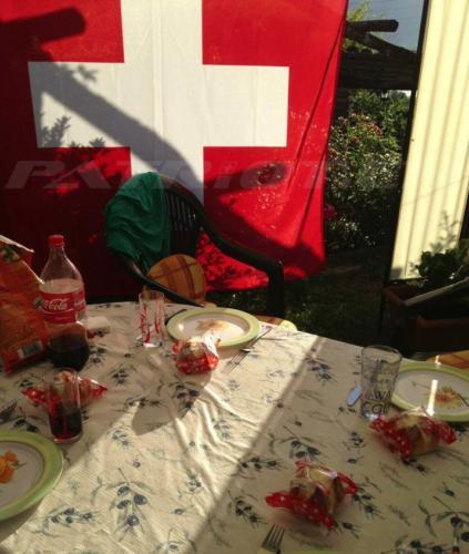 #fahne #1augustweggen #1august #nationalfeiertag #bundesfeier #fêtenationale #1eraoût #festanazionale #1agosto